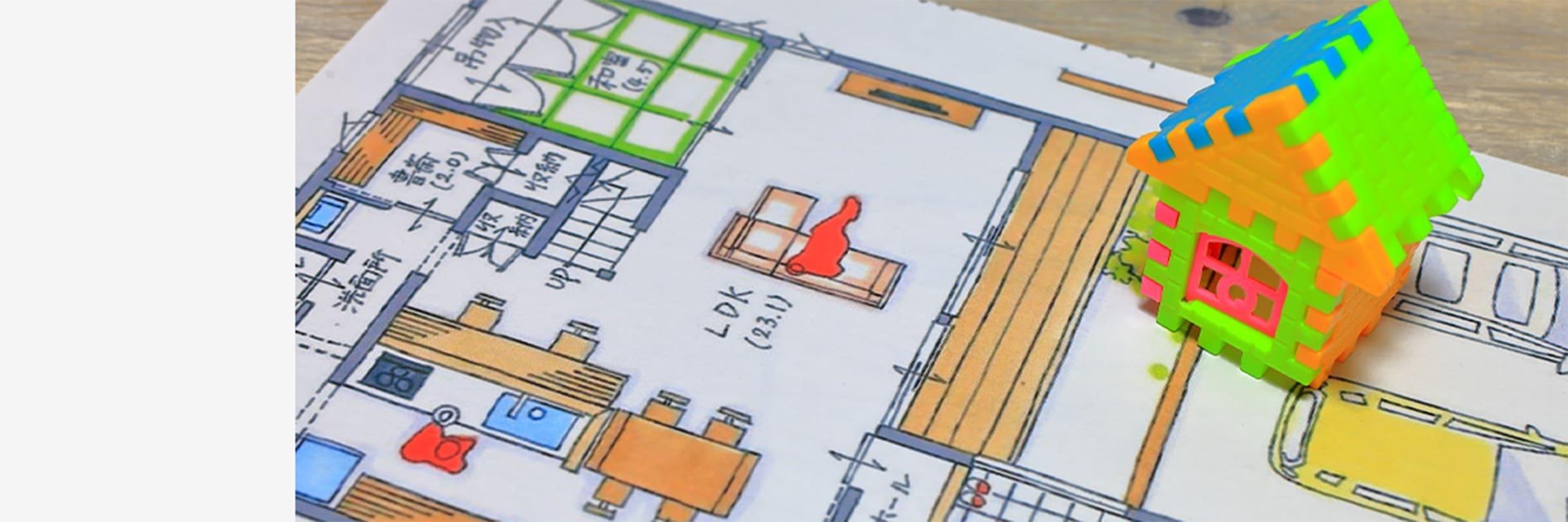 設計・監理 Design / Supervision