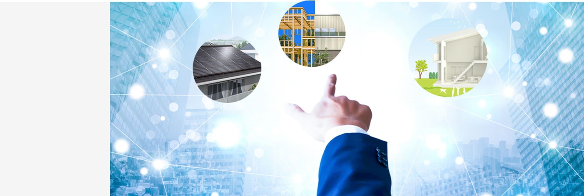 開発事業 Development