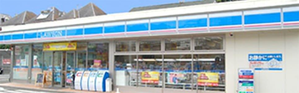 ロードサイド・駅前店舗