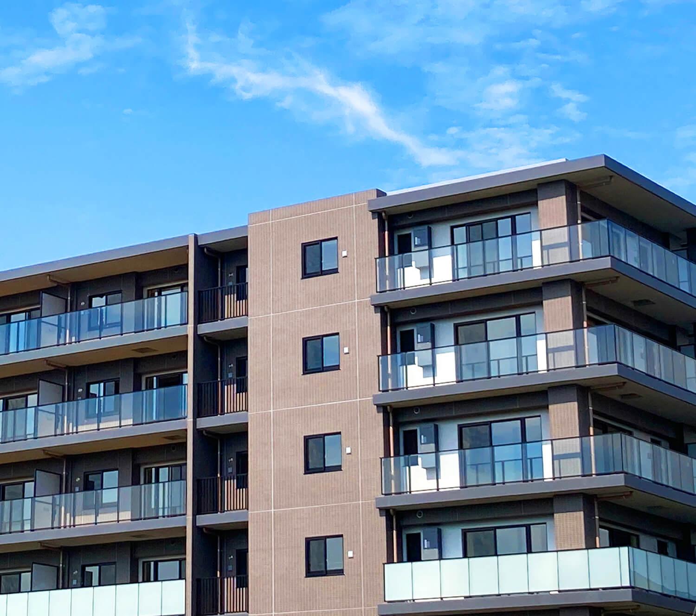 不動産管理 Real Estate Management