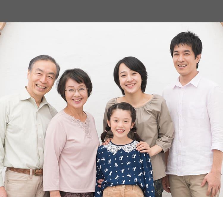 相続対策Inheritance Measures